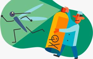 如何挑选驱蚊产品?
