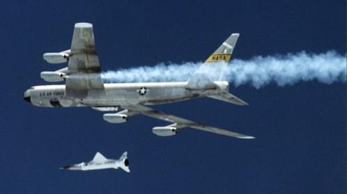 X档案:从X-24到X-50 美国X系列试验飞行器[46P]