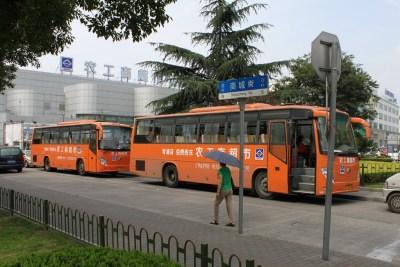 上海泰禾红桥周边配套图片