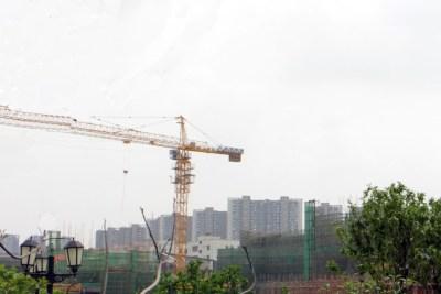 深圳金地·仟百汇实景图图片