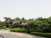 163探房记之华联城市全景项目:灵芝公园