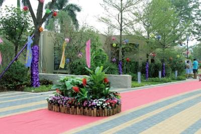 深圳汇景城市中心实景图图片