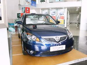 悦翔三厢 2009款 1.5MT 尊贵型