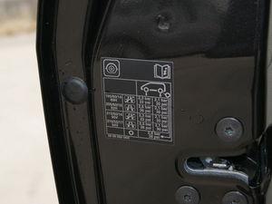 拉古那 2009款 2.0T