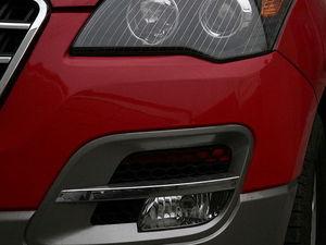 猎豹CS7 2009款 运动版 2.0 手动豪华 4WD