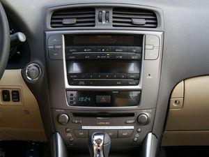 雷克萨斯IS 2009款 300