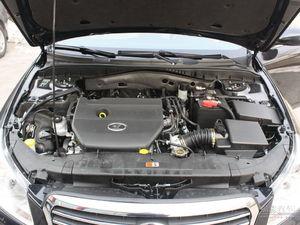 2010款 2.0MT 精英型