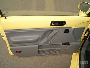 甲壳虫 2008款 1.8T 豪华型