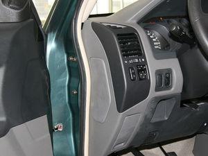 帕杰罗 2008款 V73 3.0GL MT