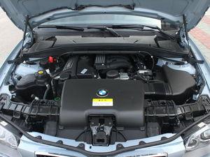 宝马1系 2010款 120i限量运动版
