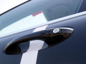 奔驰R级 2011款 R350L 4MATIC