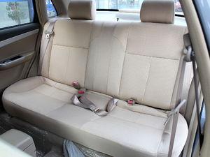 力帆520 2010款 领航版 1.3手动舒适型(LX)