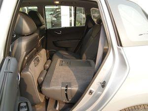 科雷傲2010款2驱舒适型