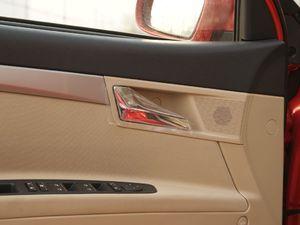 荣威350 2010款 S 1.5MT讯驰版
