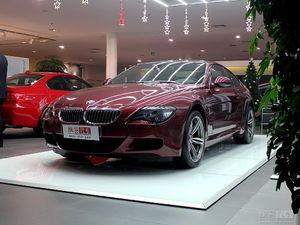 宝马M6 2006款 M6