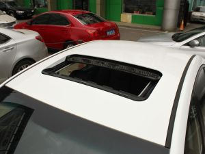 荣威350 2011款 1.5AT讯悦版(S)