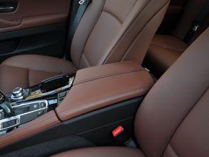 宝马5系旅行 2012款 530i领先型