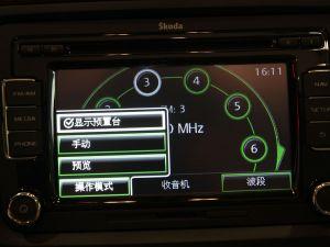 昊锐 2012款 1.8T AT贵雅版