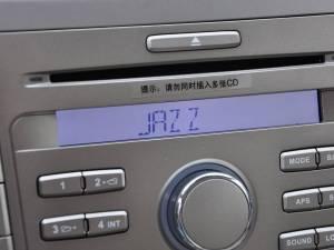 江淮和悦RS 2012款 宜家版1.5MT豪华型(5座)