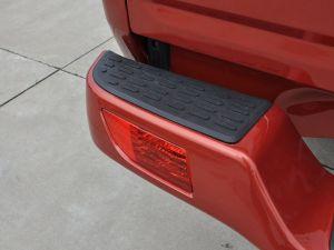 恒天途腾T2 2012款 大双排 柴油2.8T MT两驱商务版
