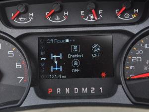福特F-150 2011款 SVT Raptor SuperCrew