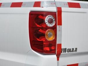 北汽制造锐铃  2012款 2.2MT两驱经济型