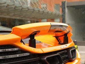McLaren 12C 2012款 MP4-12C 3.8AT