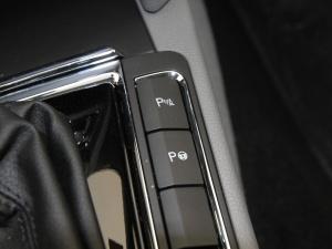 斯柯达速派 2013款 速派1.8T AT雅仕版