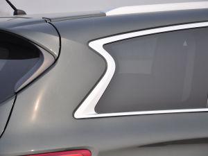 英菲尼迪JX 2014款 JX35四驱全能版