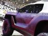 标致2008 DKR概念车