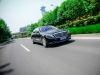 梅赛德斯-迈巴赫S600试驾