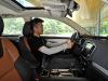 2016款远景SUV 1.3T CVT棕黑内饰版实拍图