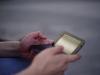 《听说你们也想评测手机》-夏普IS01图集