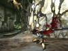 """《怪物猎人4》第二套新武器""""蓄力斧"""""""