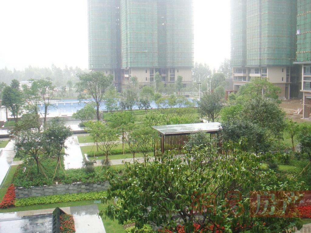 南沙滨海花园