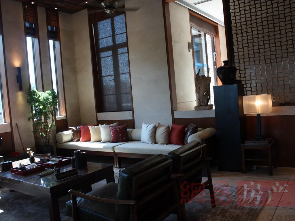 中海原山别墅