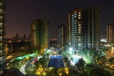 雅居乐锦官城